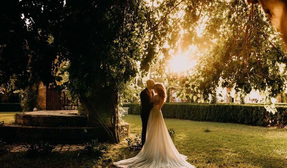 Il matrimonio di Riccardo e Simona a Foggia, Foggia
