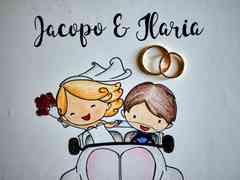 le nozze di Ilaria e Jacopo 5