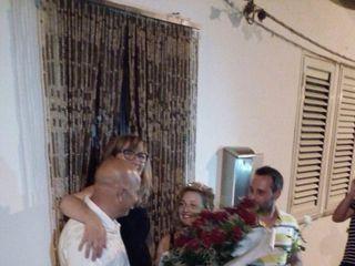Le nozze di Felicia e Raffaele 2