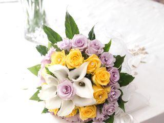 Le nozze di Sylvia e Mauro 3
