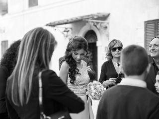 Le nozze di Silvia e Lucio 1