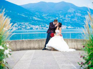 Le nozze di Majra e Alex 1