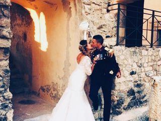 Le nozze di Nancy e Eugenio 2