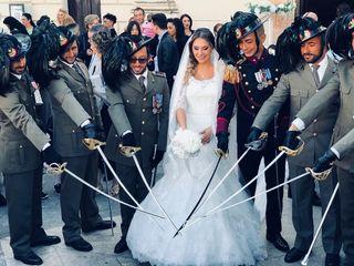 Le nozze di Nancy e Eugenio 3