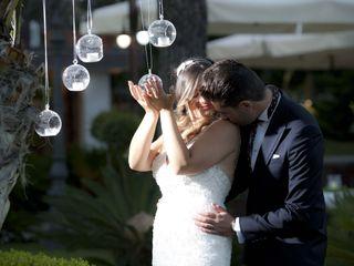Le nozze di Nicoletta e Antonio