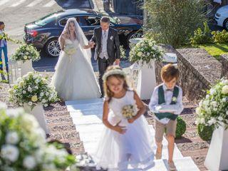 le nozze di Anthea e Alessio 3