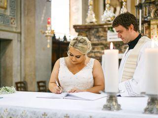 Le nozze di Alexandra e Benedetto 2