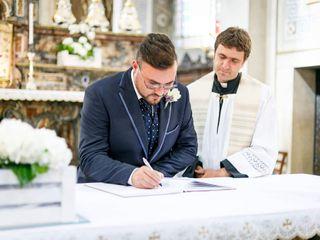 Le nozze di Alexandra e Benedetto 3