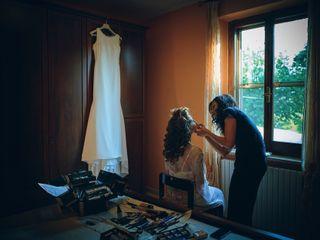 Le nozze di Ilaria e Jacopo 3