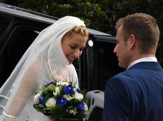 le nozze di Jessica e Matteo 3