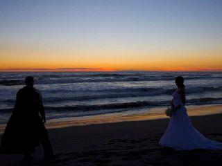 Le nozze di Sebastiano e Elena 1
