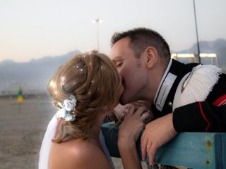 Le nozze di Sebastiano e Elena 2
