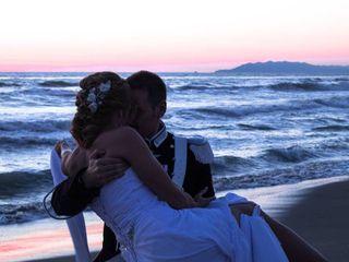 Le nozze di Sebastiano e Elena