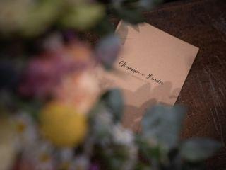 Le nozze di Linda e Giuseppe 1