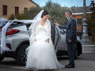 Le nozze di Linda e Giuseppe 2