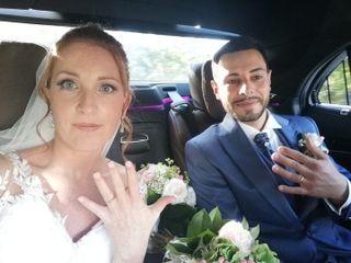 Le nozze di Irene e Antonio 1