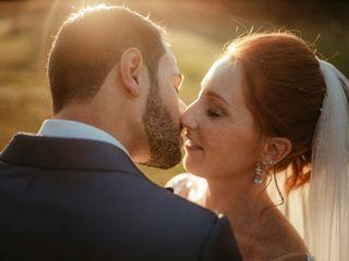 Le nozze di Irene e Antonio 3