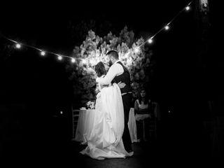 Le nozze di Angelo e Valentina