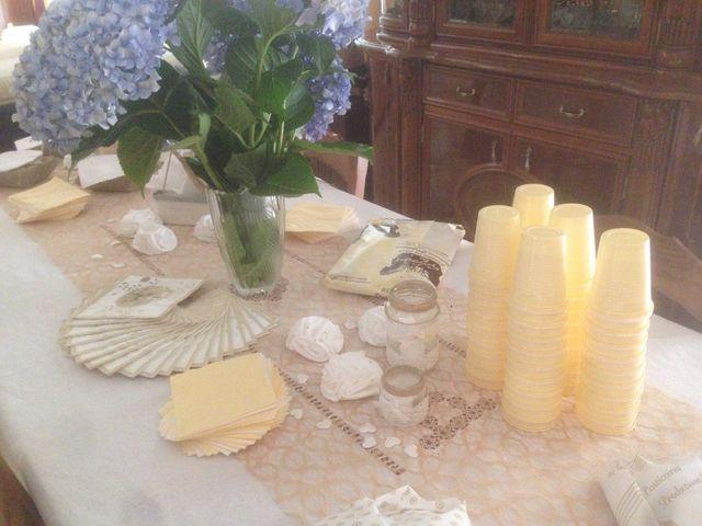 Il matrimonio di Raffaele e Felicia a San Nicola da Crissa, Vibo Valentia 5