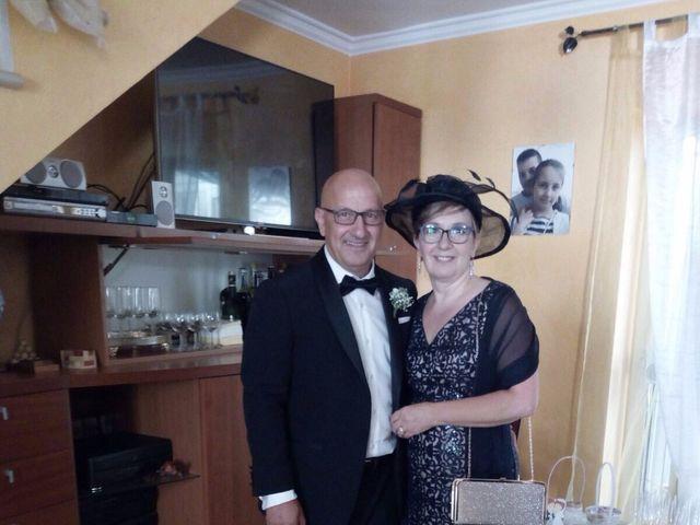 Il matrimonio di Raffaele e Felicia a San Nicola da Crissa, Vibo Valentia 8