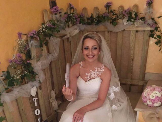 Il matrimonio di Raffaele e Felicia a San Nicola da Crissa, Vibo Valentia 10