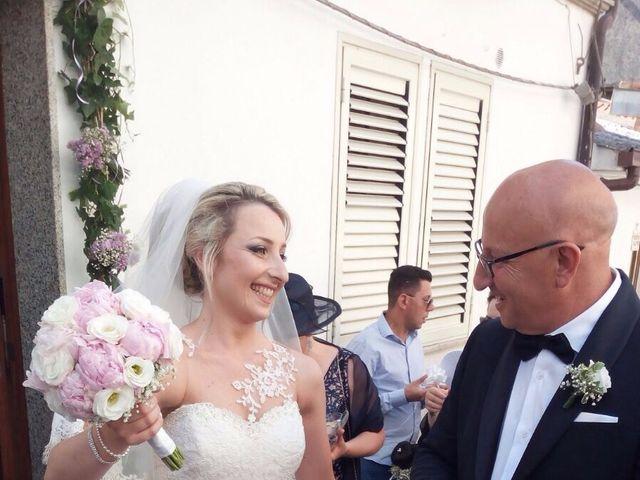 Il matrimonio di Raffaele e Felicia a San Nicola da Crissa, Vibo Valentia 12