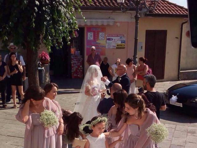 Il matrimonio di Raffaele e Felicia a San Nicola da Crissa, Vibo Valentia 13