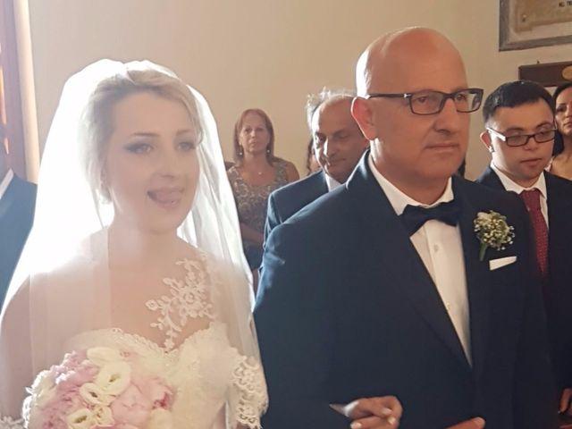 Il matrimonio di Raffaele e Felicia a San Nicola da Crissa, Vibo Valentia 14