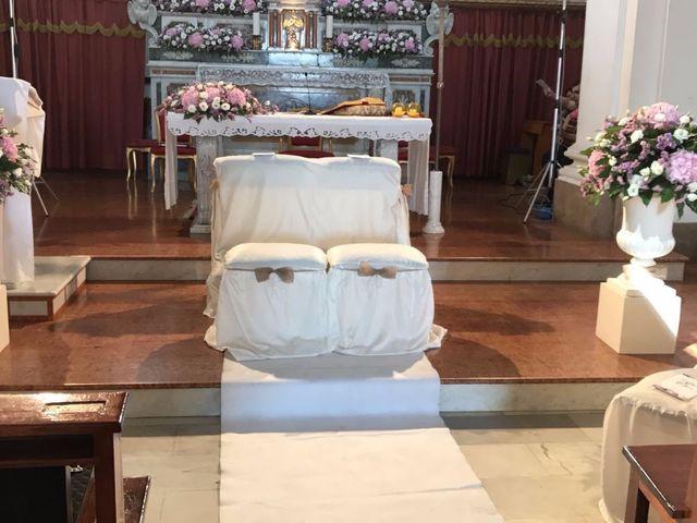 Il matrimonio di Raffaele e Felicia a San Nicola da Crissa, Vibo Valentia 1