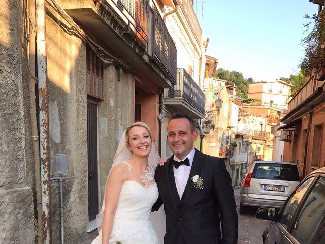 Il matrimonio di Raffaele e Felicia a San Nicola da Crissa, Vibo Valentia 16