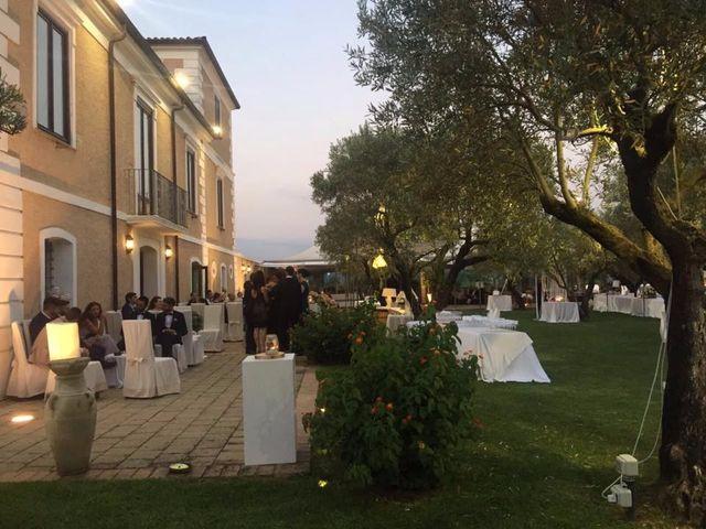 Il matrimonio di Raffaele e Felicia a San Nicola da Crissa, Vibo Valentia 19