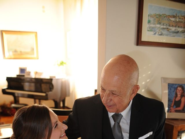 Il matrimonio di Gabriele e Maria Giulia a Cagliari, Cagliari 5