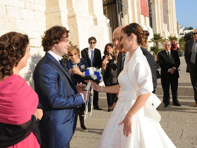 Il matrimonio di Gabriele e Maria Giulia a Cagliari, Cagliari 3