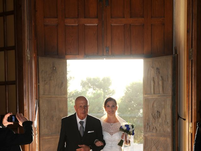 Il matrimonio di Gabriele e Maria Giulia a Cagliari, Cagliari 7