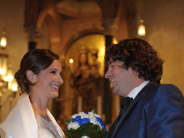Il matrimonio di Gabriele e Maria Giulia a Cagliari, Cagliari 8