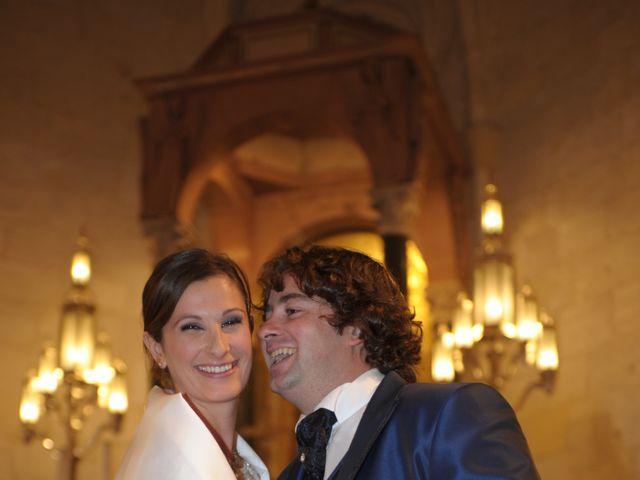 Il matrimonio di Gabriele e Maria Giulia a Cagliari, Cagliari 9