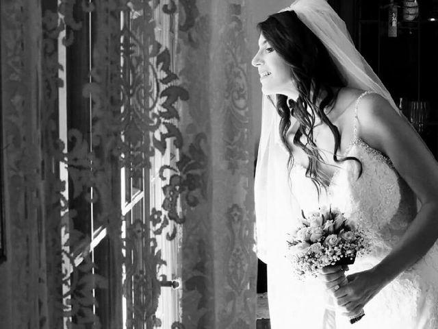 Il matrimonio di Alessandro  e Roberta  a Neviano, Lecce 3