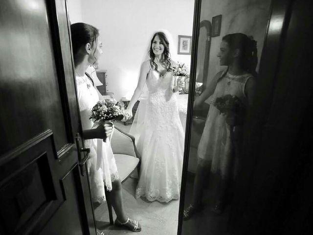 Il matrimonio di Alessandro  e Roberta  a Neviano, Lecce 5