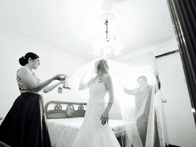 Il matrimonio di Alessandro  e Roberta  a Neviano, Lecce 9