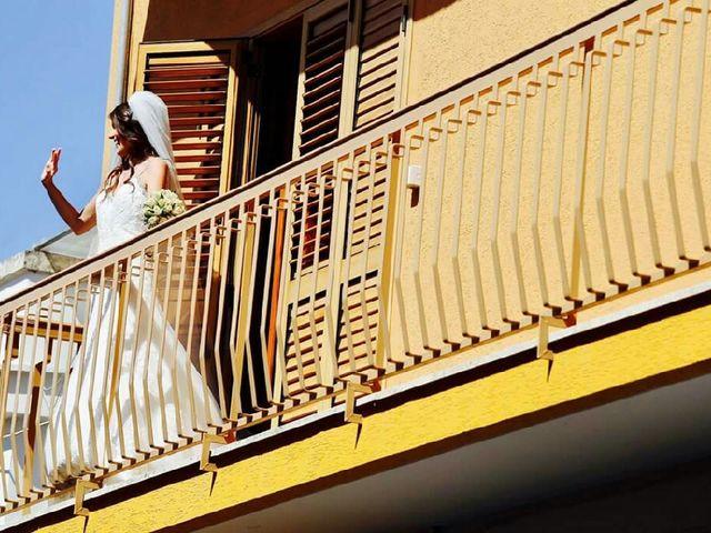 Il matrimonio di Alessandro  e Roberta  a Neviano, Lecce 10