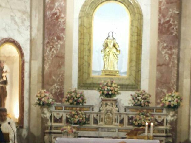 Il matrimonio di Lorenzo e Maria a Poggiomarino, Napoli 3