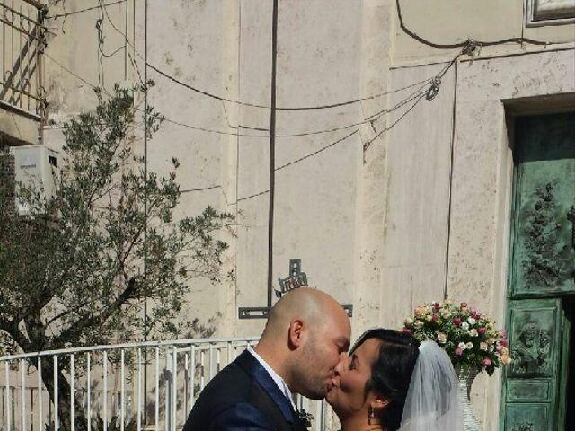 Il matrimonio di Lorenzo e Maria a Poggiomarino, Napoli 4