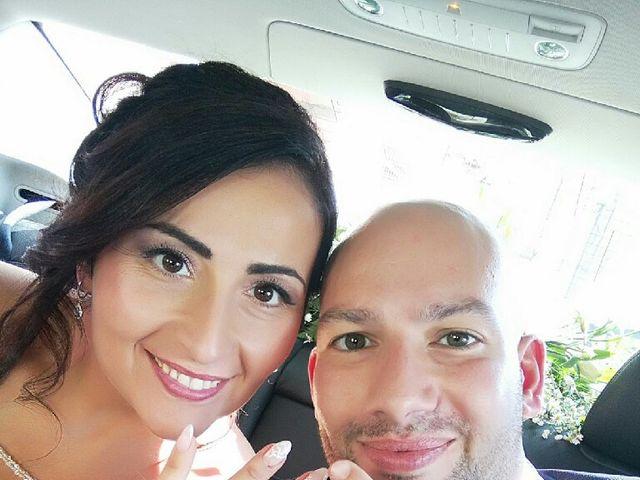 Il matrimonio di Lorenzo e Maria a Poggiomarino, Napoli 1