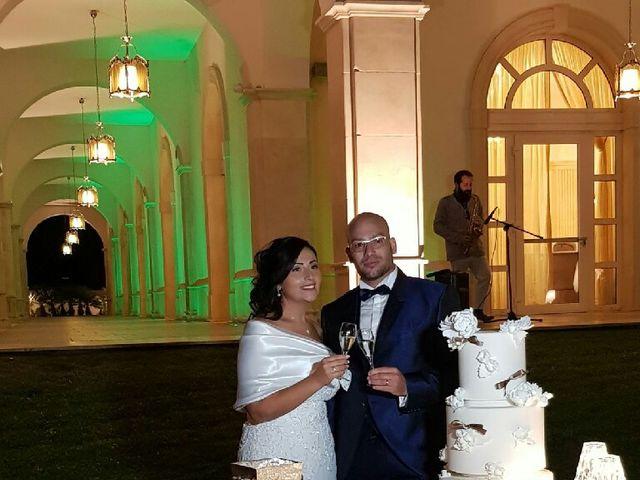 Il matrimonio di Lorenzo e Maria a Poggiomarino, Napoli 5