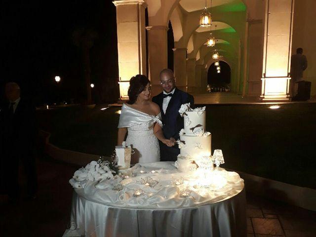 Il matrimonio di Lorenzo e Maria a Poggiomarino, Napoli 6