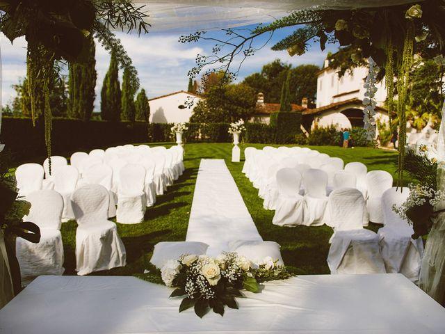 Il matrimonio di Steve e Virginia a Pisa, Pisa 5