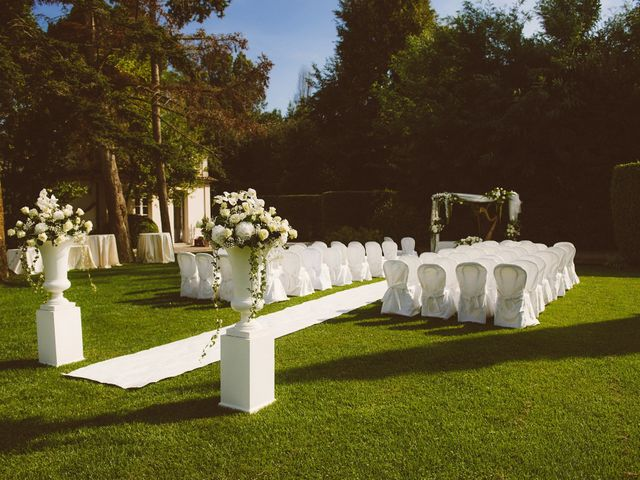 Il matrimonio di Steve e Virginia a Pisa, Pisa 7