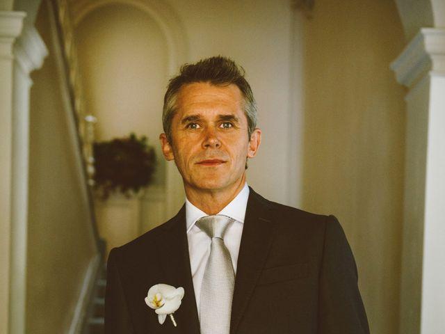Il matrimonio di Steve e Virginia a Pisa, Pisa 8