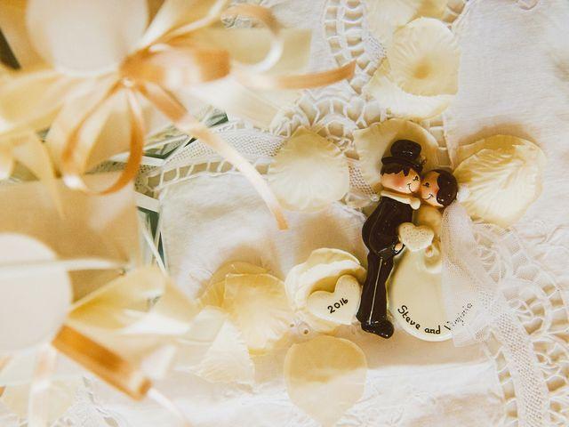 Il matrimonio di Steve e Virginia a Pisa, Pisa 9