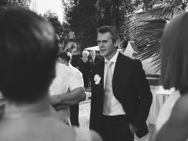 Il matrimonio di Steve e Virginia a Pisa, Pisa 10